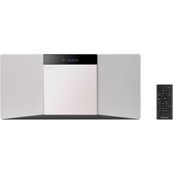 Pioneer - XSMC02BT bianco
