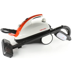Polti - VAPORETTO AIRPLUS PTEU0249  bianco-arancione