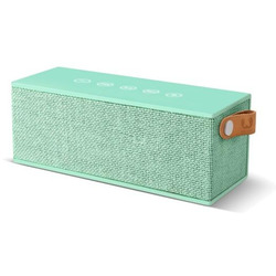 FRESH 'N REBEL - CASSA BT 12W ROCKBOX BRICK FABRIQ ED. PEPPERMINT