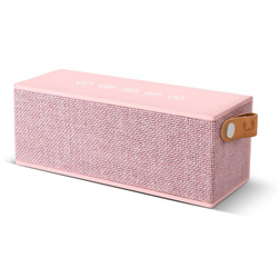 FRESH 'N REBEL - CASSA BT 12W ROCKBOX BRICK FABRIQ EDITION CUPCAKE