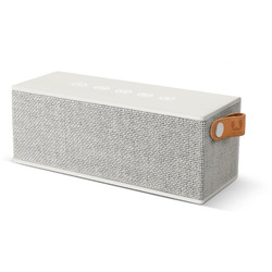 FRESH 'N REBEL - CASSA BT 12W ROCKBOX BRICK FABRIQ EDITION CLOUD