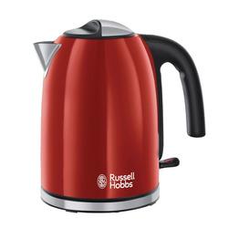 Russel - 20412-70 rosso