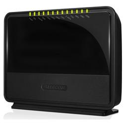 SITECOM - WLM-7600 AC1600 Wi-Fi Dual-band Gigabit Modem Router incl. 2x USB 2.0 Ports