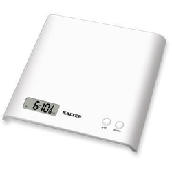 SALTER - 1066WHDR08  bianco