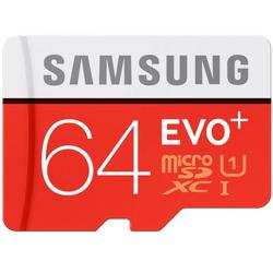 Samsung - Memoria Micro SD 64MB MBMC64DA