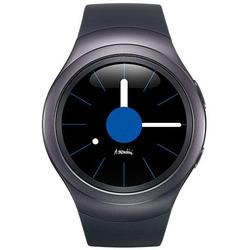 Samsung - GEAR S2 Nero