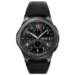 "Samsung - Gear S3  Frontier 1,3"" 4GB BT/NFC IP68"