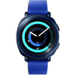 Samsung - GEAR SPORTSM-R600 blu