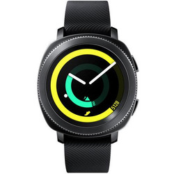 Samsung - GEAR SPORTSM-R600 nero