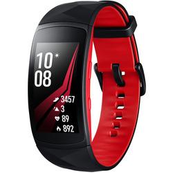 Samsung - GEAR FIT 2 PRO TG. L rosso