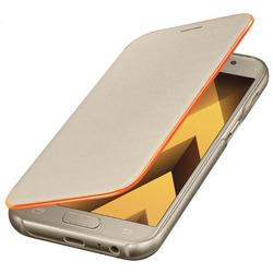 Samsung - EF-FA320PFEGWW oro