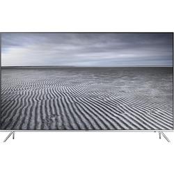 "Samsung - UE49KS7000U 49"" 4K Super UHD Smart  Wi-Fi Nero, Argento LED TV"