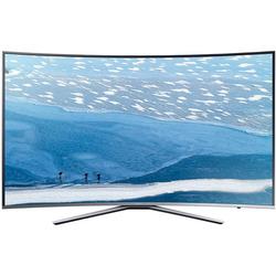 "Samsung - UE49KU6500 49"" Ultra HD WiFi Smart Curvo"