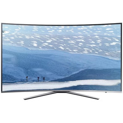 """Samsung - UE43KU6500 43"""" Ultra HD  Smart Curvo"""