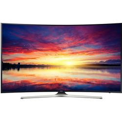 """Samsung - UE55KU6100 55"""" 4K Ultra HD Smart TV Wi-Fi CURVO"""