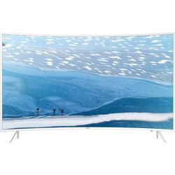"""Samsung - UE49KU5410 49"""" Super Ultra HD Smart TV Wi Fi CURVO"""