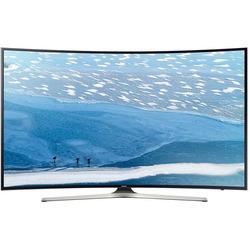 """Samsung - UE49KU6100 49"""" 4K Ultra HD Smart TV Wi-Fi CURVO"""