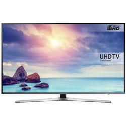"Samsung - UE55KU6470 55"" Ultra HD Smart TV Wi-Fi"