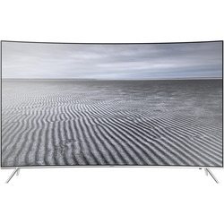 "Samsung - UE65KS7500 65"" Super UHD Smart TV Wi-Fi"