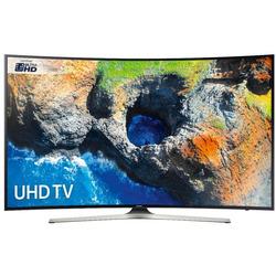 "Samsung - UE55MU6200 55"" Ultra HD Smart TV Curvo"