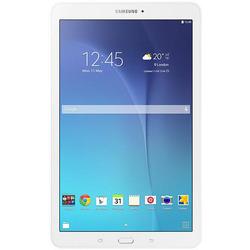 Samsung - Galaxy Tab E SM-T560 8GB White