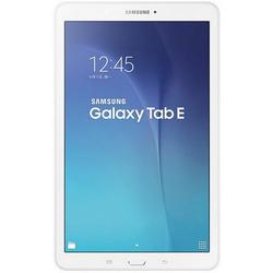 Samsung - Galaxy Tab E SM-T561N 8GB 3G White