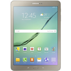 Samsung - Galaxy Tab S2 9.7 32GB 3G 4G Oro