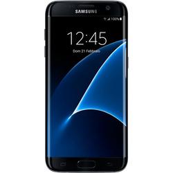 "Samsung - Galaxy S7 5,5""  edge SM-935FZ 32GB 4GB RAM  4G LTE Nero Impermeabile"