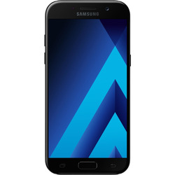 """Samsung - Galaxy A5  ed 2017  SM-520FZ 5,2"""" 3 GB 32GB  4G Nero"""