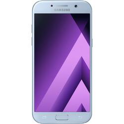 """Samsung - Galaxy A5  ed 2017  SM-520FZ 5,2"""" 3 GB 32GB  4G Blu"""