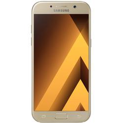 """Samsung - Galaxy A5  ed 2017  SM-520FZ 5,2"""" 3 GB 32GB  4G Oro"""