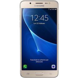 "Samsung - Galaxy J5 ed 2016  5,2"" 16GB  2GB RAM LTE Oro"