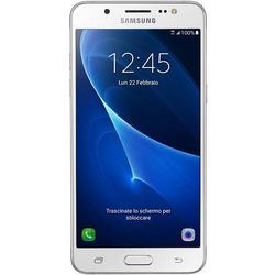 "Samsung - Galaxy J5 ed 2016  5,2"" 16GB  2GB RAM LTE Bianco"
