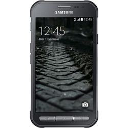 "Samsung - Galaxy X Cover 3  4,5""  8GB 1,5GB RAM  4G  IP67 e MIL-STD 810G Nero"
