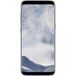 "Samsung - Galaxy S8  SMG-950FZS 5,8"" 64GB  4 GB RAM  4G SIlver"