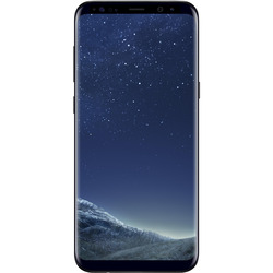 "Samsung - Galaxy S8+  SMG-955FZK 6,2"" 64GB  4 GB RAM  4G Nero"