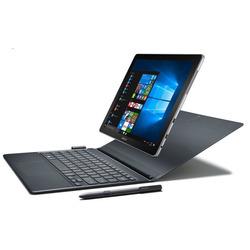 Samsung - GALAXY BOOK 12 WI-FI (4/128GB)SM-W720NZKBITV