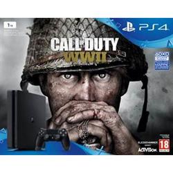 Sony - PS4 1TB + COD WWII + DIMMI CHI SEI!9941866