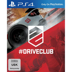 Sony - PS4 DRIVECLUB 9276975