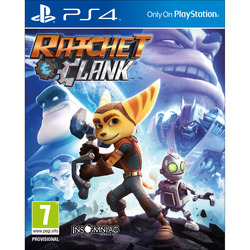 Sony - PS4 RATCHET & CLANK 9848134