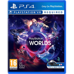 Sony - PS4 WORLDS 9855057