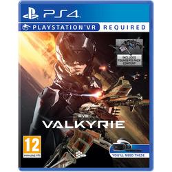 Sony - PS4 EVE VALKYRIE9867159
