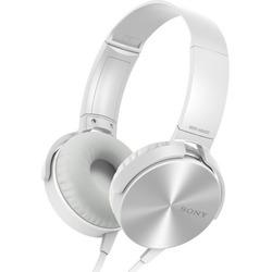 Sony - Cuffia archetto MDR-XB450AP