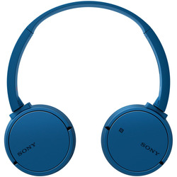 Sony - MDR-ZX220BT Padiglione auricolare Stereofonico Blu