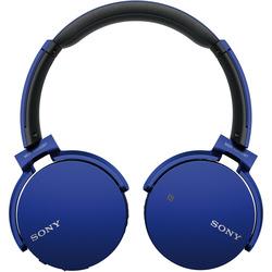 Sony - MDR-XB650BT
