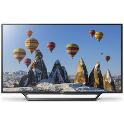"Sony - KDL-32WD603 32"" HD Ready Smart TV Wi Fi"