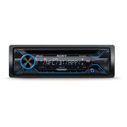 Sony - MEXN4200BT.EUR nero