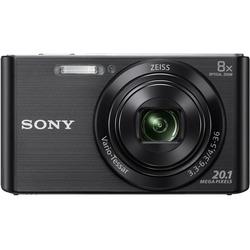 Sony - DSC-W830  nero