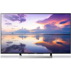 """Sony - KD-43XD8099 43"""" 4K Ultra HD Smat TV Wi Fi"""