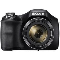 Sony - DSC-H300  nero
